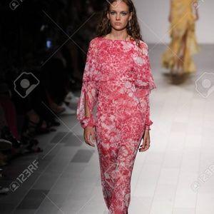 Tadashi Shoji Runaway dress